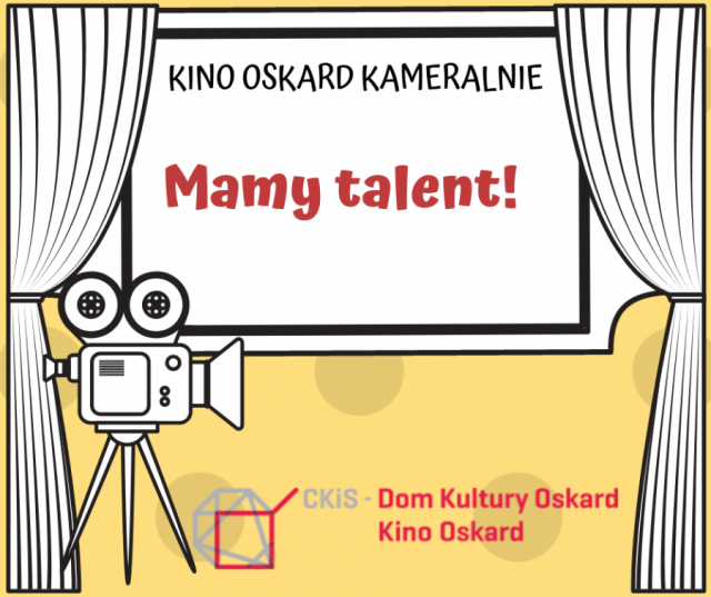 Mamy talent!