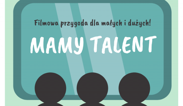 Mamy talent