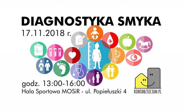 Diagnostyka Smyka